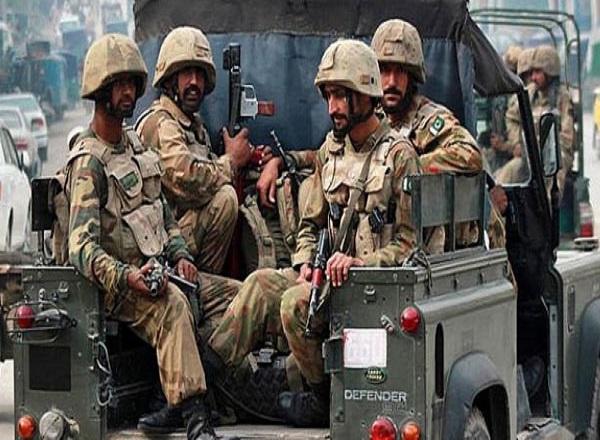 کوز دير کښې د چېک پوسټ باندې د افغان سېکيورټي فورسز حمله، د فوج يو اهلکار شهيد