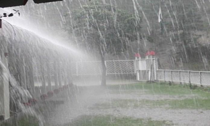 محکمه موسميات نن د باران پيشنګوئي کړي ده