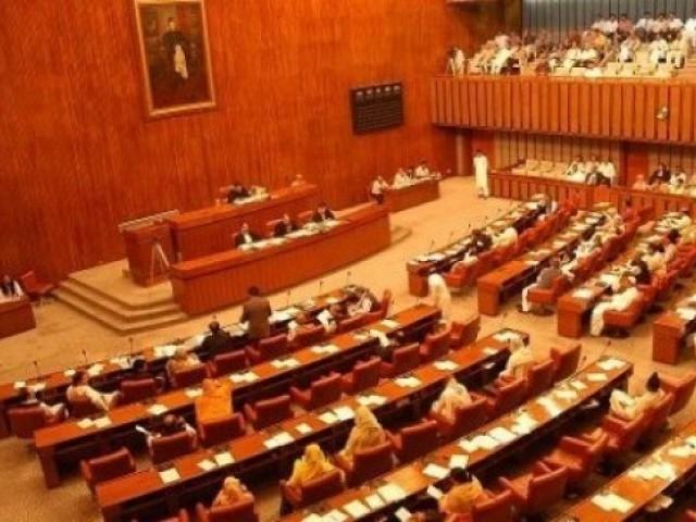 دافغان اولس مشر د پاکستان مخالف ټويټس خلاف مذمتي قرارداد منظور شوي