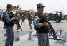 کابل پوليسو کارروائۍ دوران د جرمونو بے تاجه بادشاه عنايت کوچي وژلي