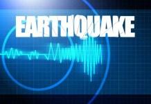 د ملک په مختلفو برخو کښې د زلزلے جهټکے محسوس کړې شوي