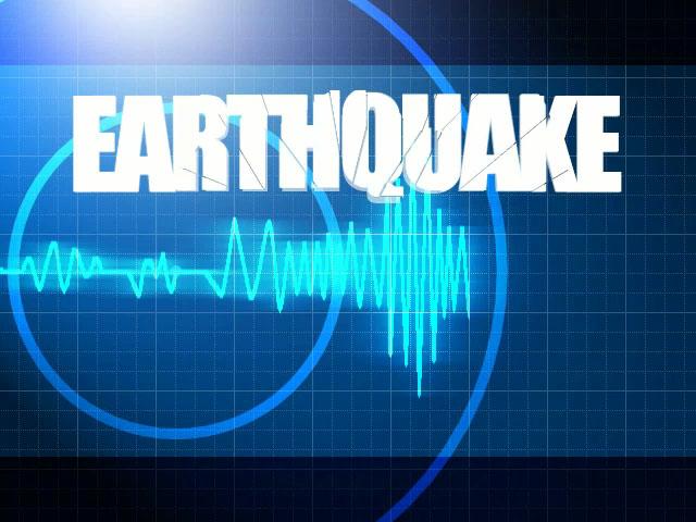 د خيبر پښتون خوا په مختلفو سيمو کښ زلزله راغلے