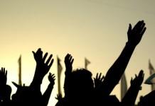 شمالي وزيرستان کښې ځائي خلقو ايف ډبليو او خلاف احتجاج شروع کړي
