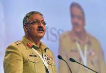 پاکستان به د هرقسمه جارحيت بهرځواب ورکوي،زبيرمحمودحيات