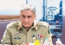 دترهګرو محفوظ سنګرونه پاکستان کښي نه افغانستان کښي دي