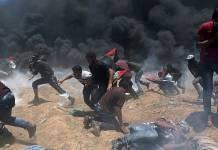 حماس او اسرائيل په عارضي جنګ بندۍ باندې متفق شوي