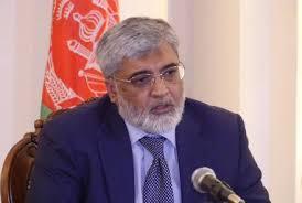 پاکستانى سفير زاهدنصرالله د افغان خارجه وزير سره ملاقات کړې