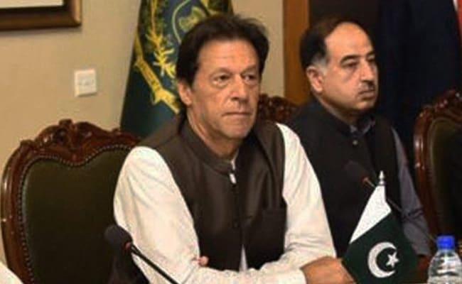 وزيراعظم عمران خان د پارليمانې پارټې اجلاس صباله رابللې دے