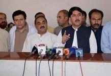 محکمه صحت بلوچستان سرکاري اسپتالونو کښي پر کنټريکټ د ډاکټرانو اخستلو فيصله کړے