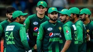 پاکستان د جنوبى افريقې خلاف ټيسټ سيريز لپاره قامى سکواډ اعلان کړې