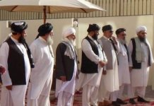 افغان طالبانو اووه کسيزه وفد د پاکستان دوره کړے