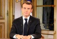 فرانس صدر کم از کم ماهانه اجرت کښې اضافي او ټيکس کښې د رعايت اعلان کړي