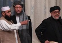 افغان طالبانو امريکې سره د خبرو عمل ځنډولو خبردارې ورکړې