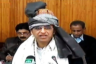 پاکستان خپل ګاونډيانو سره تجارتي اړيکې نورې غوره کول غواړي،اسد عمر