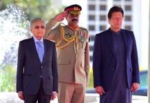 پاکستان او ملائشيا تاريخي اړيکې لري: وزيراعظم عمران خان