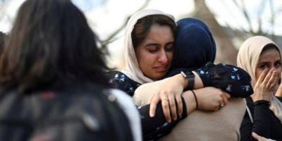 نيوزى لينډ کښې په جماعتونو حملو کښې نهه پاکستانيان شهيدان شوې: دفتر خارجه