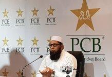 پاکستان کرکټ بورډ ورلډ کپ لپاره د پنځلس کسيزه ټيم اعلان کړے