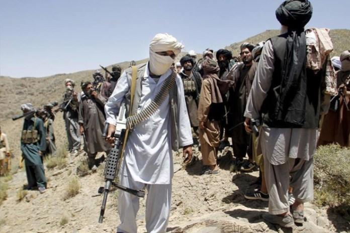 افغان طالبانو د تخار ولايت په ينګي کلا او درقد اولسواليو قبضه کړېده