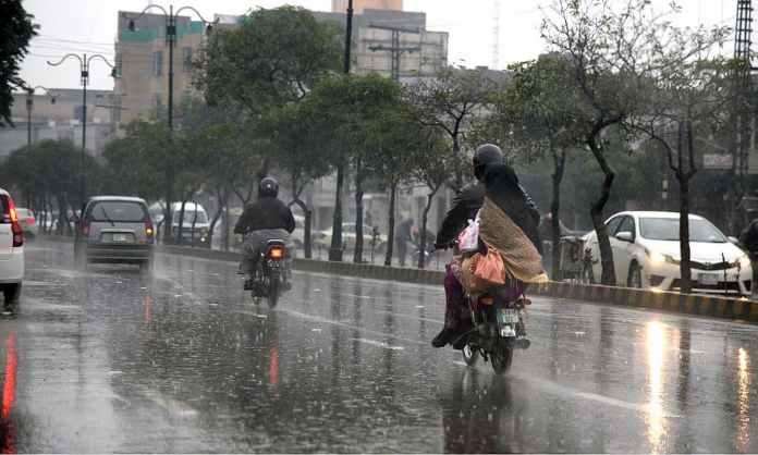 موسمياتو محکمې راتلونکې څو ورځو دوران د باران امکان څرګند کړې