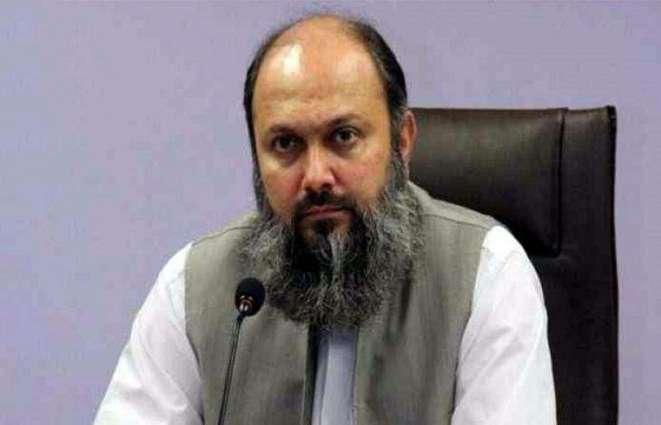 وزيراعلې بلوچستان جام کمال خان ناراض وزرا پوخلا کړه