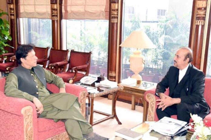 وزيراعظم عمران خان د کرپشن کيسونو په حواله د څه قسمه سمجهوتې امکان مسترد کړې