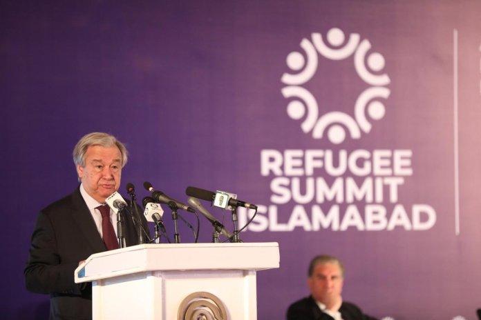 اسلام آباد کښې دوه ورځنۍ افغان مهاجرين کانفرنس سرته رسيدلے