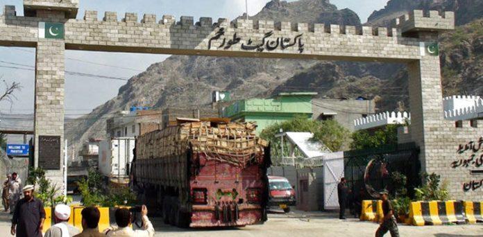 نن يو ځل بيا پاک افغان پوله طورخم په مقام پيدل تلونکو لپاره خلاصه کړې شويده