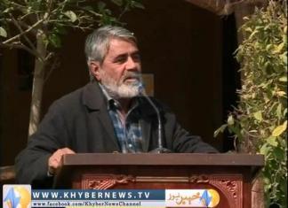 Khaghalay Wazir e Azam ( EP # 16 - 04-03-2015 )