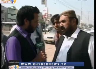 Sir Khar ( Karachi ) - ( Ep # 49 - 01-04-2015 )