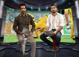 Khyber News Sports Mag With Raza Ghaznavi And Asif Ali | Ep # 20 12th April