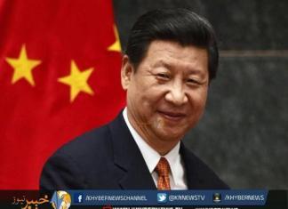 چینی صدر بھی علامہ محمد اقبال کی بصیرت سے متاثر