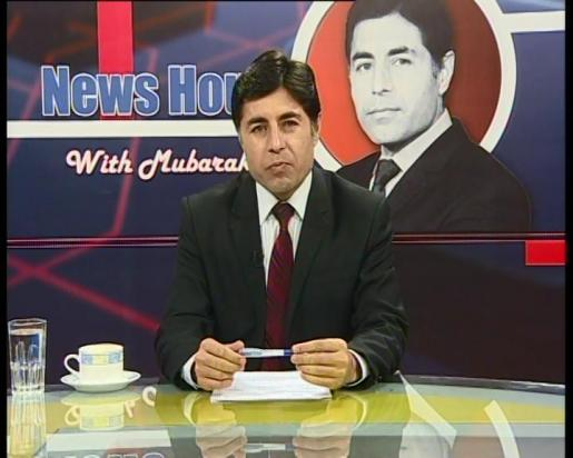 News Hour With Mubarak Ali | Ep # 04 30th April