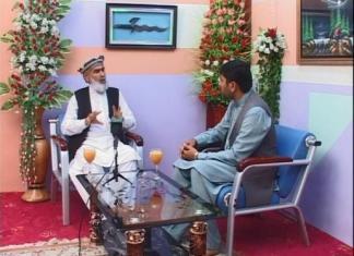 Khyber News Taroon with Rafiq Sherzad | Ep # 59 ( 9th May