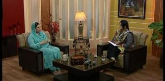KHYBER LOUNGE With Sumaira Khan | Ep # 45 ( 16th May
