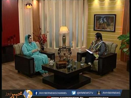 KHYBER LOUNGE With Sumaira Khan   Ep # 45 ( 16th May