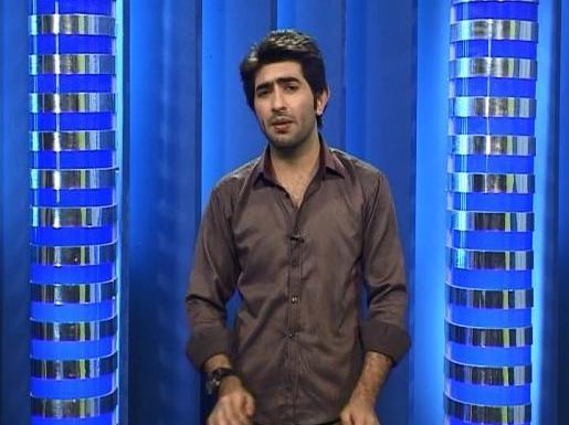 Khyber News Showbiz With Rehan Jahangir Khan   EP # 38 ( 17th May