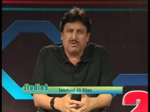 Studio 2 With Jamshaid Ali Khan   EP # 23 ( 17th May