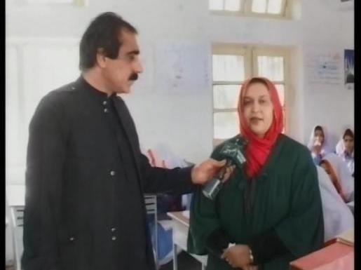 BUREAU REPORT QUETTA With Jabir Shah   Ep # 06 ( 18th May
