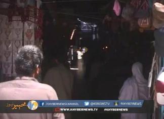 کوئٹہ، غیراعلانیہ طویل لوڈشیڈنگ سے عوام پریشان