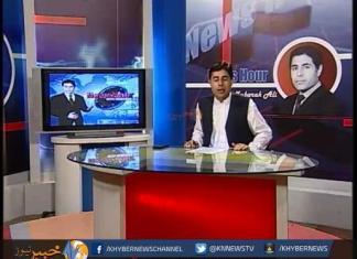 NEWS HOUR With Mubarik Ali | Ep # 15 ( 16th July