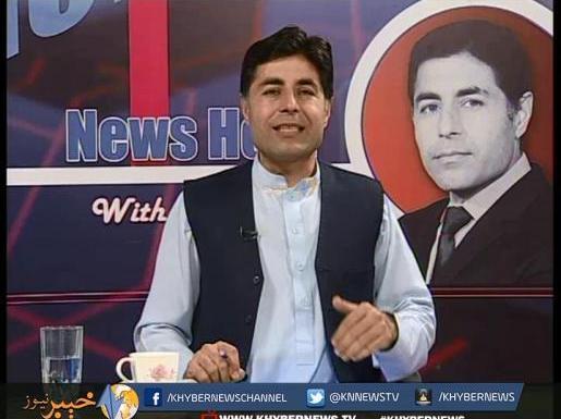 NEWS HOUR With Mubarik Ali | Ep # 17 ( 30th July