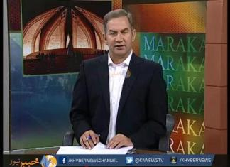 MARRAKA With Hassan Khan | Ep # 144 ( 11th September