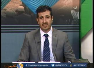 FATA ISSUES ( QABAILI CHARAY ) ( Ep # 06 - 15-09-2015 )