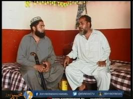 کراچی کا محمد ابرار اپنے علاج کے لئے حکومتی امداد کا منتظر
