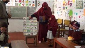 Azam Khan Special Education centre contributions in educating special children: Report by Alam Khan