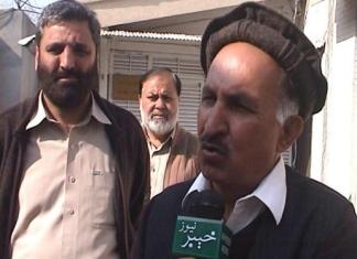 Khyber Agency new Political Agent took charge: Report by Farooq Afridi