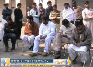 Mohmand Agency NGO's Report by Gul Mohammad (17.02.2014)