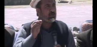 Khyber News | SHUMALI HAIWAD EP # 34 [ 28-03-2016 ]