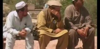 Khyber News   JUNUBI HAIWAD EP # 32 [ 10-04-2016 ]