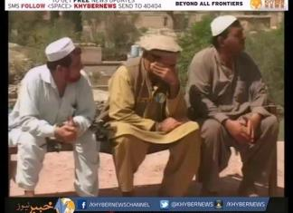 Khyber News | JUNUBI HAIWAD EP # 32 [ 10-04-2016 ]